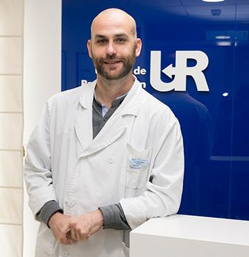 DR. ANTONIO URBANO