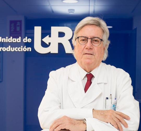 Dr. José J. López Gálvez