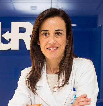 DRA. RUTH SÁNCHEZ