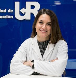 DRA. MARÍA CALDERÓN