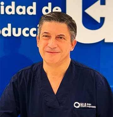 DR. IGNACIO ROMERO