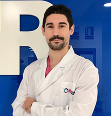 DR. MANUEL APARICIO
