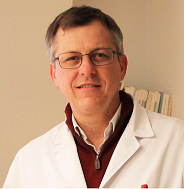 DR. CARLOS GODINO