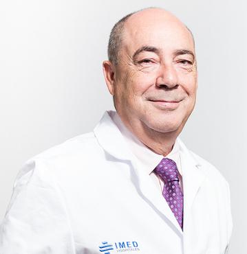 DR. MIGUEL BAREA