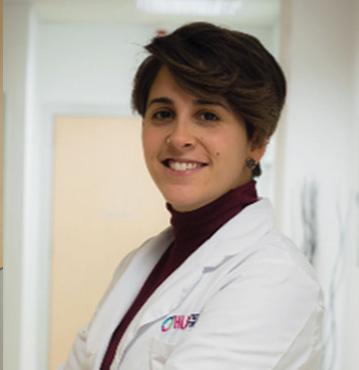 DRA. ESTHER ÁLVAREZ