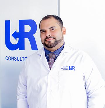 DR. GERMÁN FERNÁNDEZ