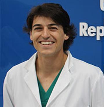 DR. IGNACIO GONZÁLEZ