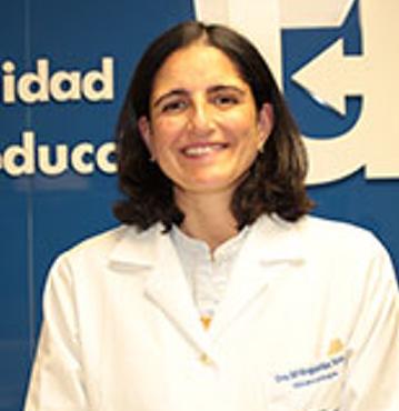 DRA. Mª ANGUSTIAS TORRES