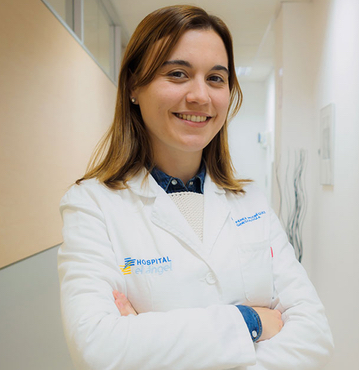 DRA. SUSANA PÉREZ