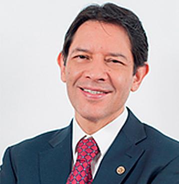 DR. VÍCTOR SAÚL VITAL