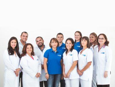 equipo nicaragua nueva unidad