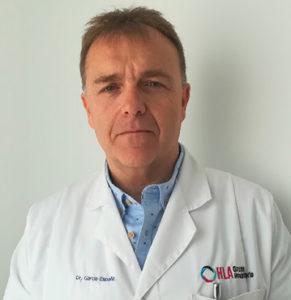 DR. JOSÉ FÉLIX GARCÍA