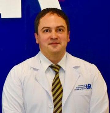DR. JOSÉ MANUEL LOZANO SÁNCHEZ