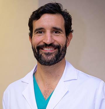 DR. JAVIER ROMERO