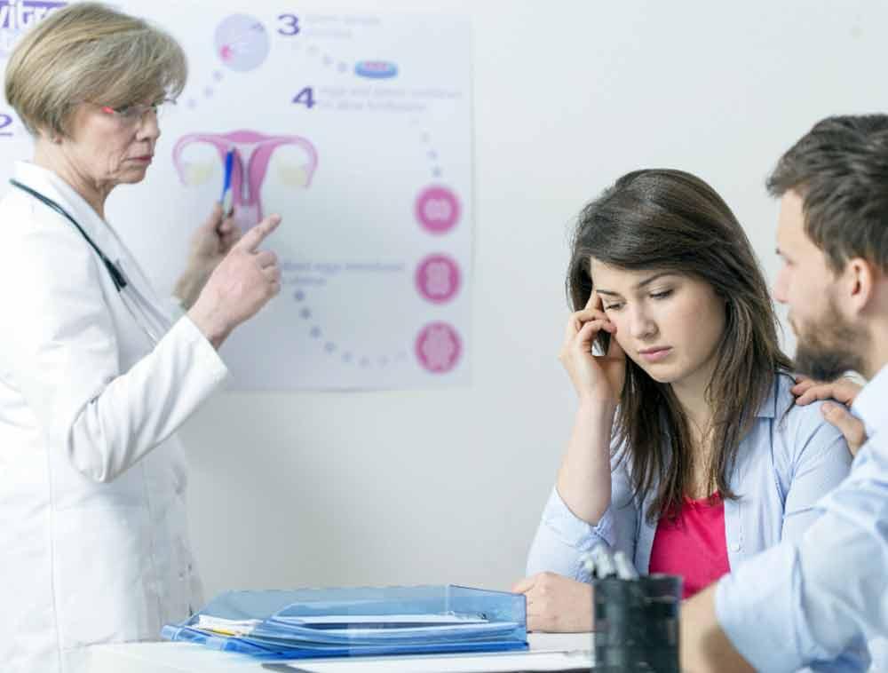La reproducción asistida posibilita cada año en España el 10% de los nacimientos debido al imparable incremento de la infertilidad