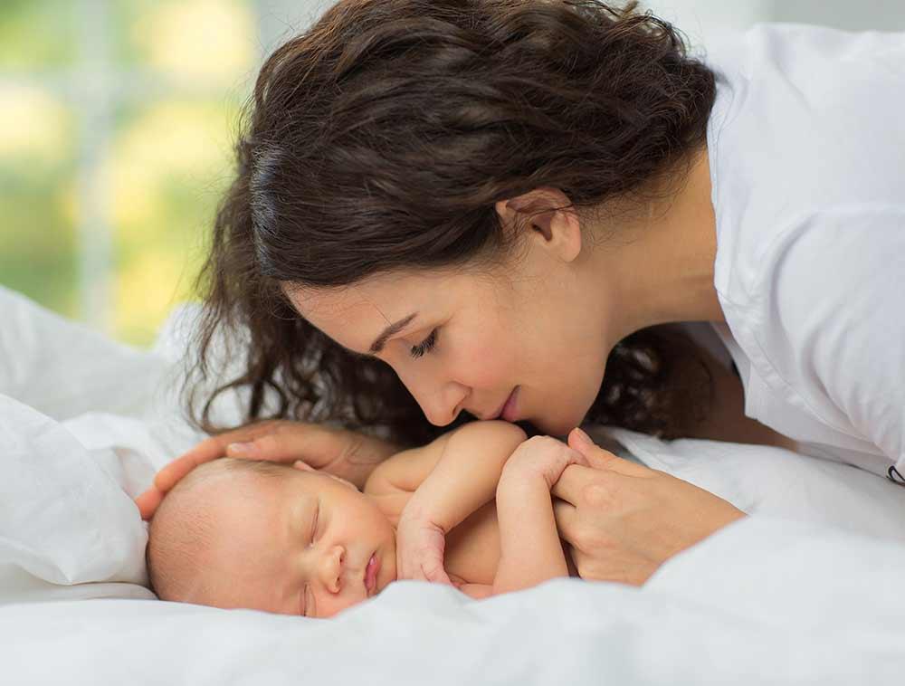 Los tratamientos de fertilidad logran hoy día tasas de éxito muy similares a los de la fecundación natural