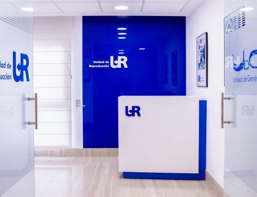 El Grupo Internacional UR reinicia la actividad en  sus centros de fertilidad españoles