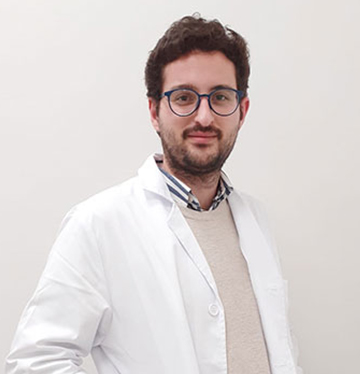 DR. SALVADOR CORTÉS