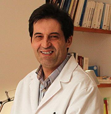 DR. JAUME TARAZONA