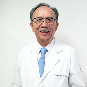 DR. CARLOS MAQUITA NAKANO